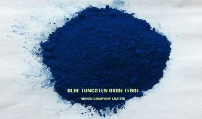Blue Tungsten Oxide (TBO)