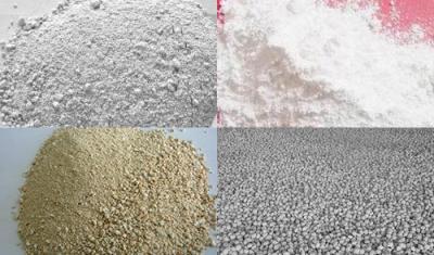 Magnesium oxide (MgO) powder